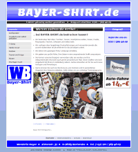 Bayer-shirt.de